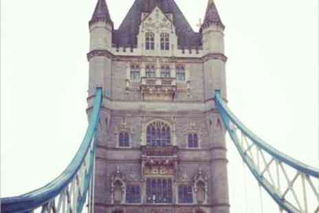 Viator - Tower Bridge to Bermondsey Food Walking Tour - Save 0%