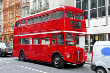 Viator - Buckingham Palace and Vintage Bus Tour  - Save 0%