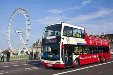 Viator - The Original London Sightseeing Tour - Save 0%