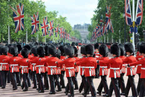 Viator - Royal London Sightseeing Tour with Changing of the Guard Ceremony - Save 0%