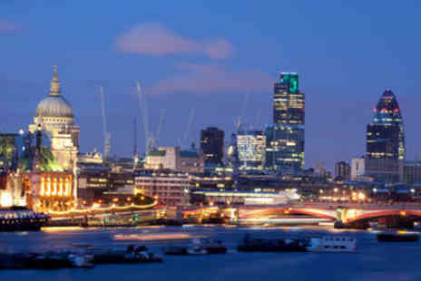 Viator - London by Night Independent Sightseeing Tour with Private Driver - Save 0%