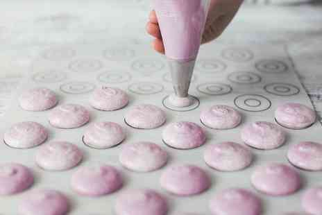 Coghlans Cookery School - Macaron Making Class for One - Save 61%