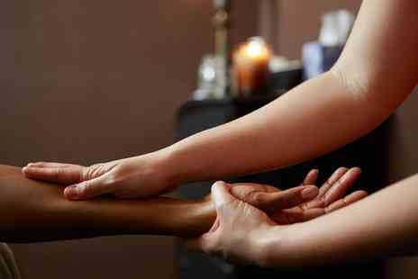 Harlow Holistic Therapy Centre - One Hour Reflexology or Reiki Sessions  - Save 51%