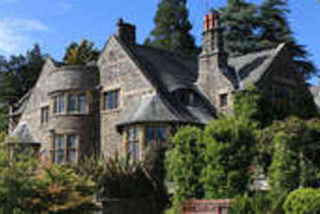 Cragwood Country House Hotel - Two Night Stay by Lake Windermere  for two - Save 0%