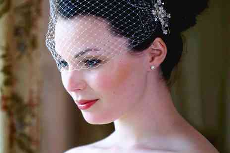 Coco Hair & Beauty - Bridal Hair and Beauty Package for One - Save 49%