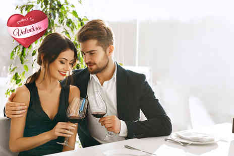 Buyagift -  His & Hers date night with a blow dry for her and grooming experience for him, followed by Michelin dining with Prosecco   - Save 0%