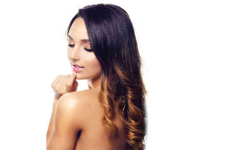Alan Lawrence - Full head of Balayage highlights, cut and blow dry   - Save 47%