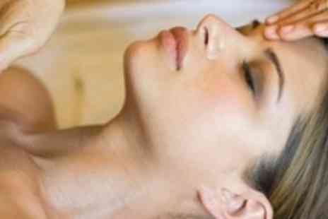 Glamour House Hair and Beauty - Choice of Luxurious One Hour Massage, Facial or 30 min Massage and 30 min Facial - Save 69%