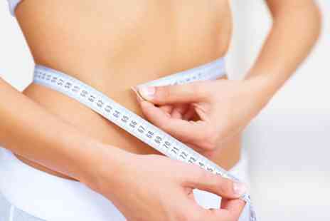 Nice Lipo - One Session of cryo lipo on one area  - Save 78%