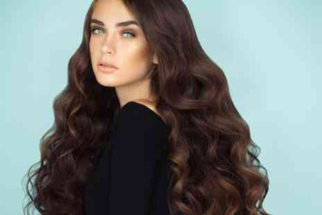 Cutting Edge - Cut and Blow Dry with Optional Condition, Highlights or Tint - Save 35%