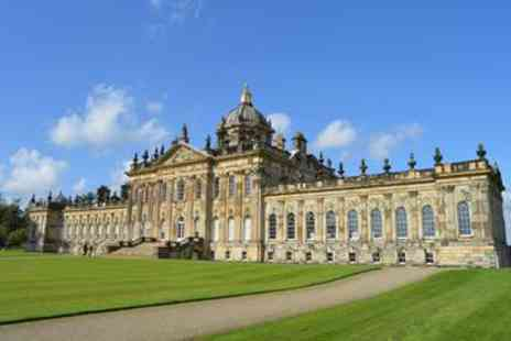 Viator - Day Trip to Castle Howard and the Moors from York - Save 0%