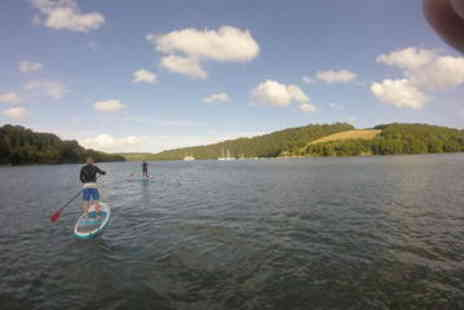 Viator - River Fal and Creeks 2 hour SUP Tour - Save 0%