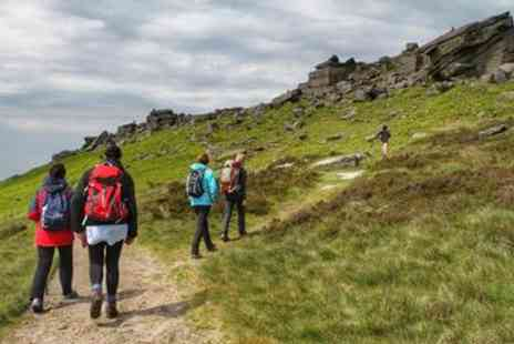 Viator - Peak District Guided Hill and Moorland Walk - Save 0%
