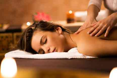 Beauty Spot - One Hour Full Body Massage with Facial  - Save 62%