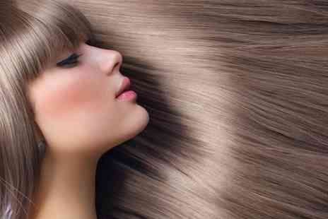 Beautylicious Boutique - Cut, conditioning treatment and blow dry - Save 80%
