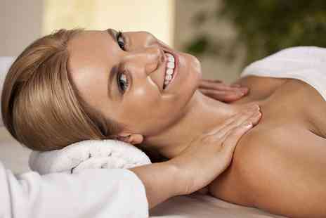 Teddys Girls Beauty Parlour - 30 Minute Full Body Massage with a 30 Minute Facial - Save 0%