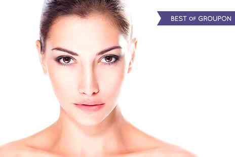 Reading Beauty Salon - One Session of Microdermabrasion  - Save 58%