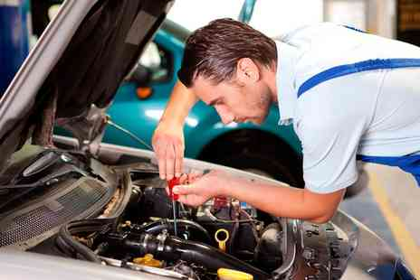 Pitstop Castle Vale Service Station - Winter Check Up and MOT Test   - Save 0%