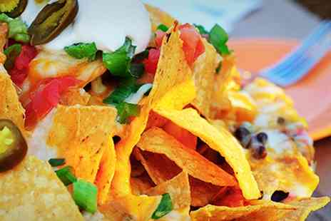 The Ball Room - Two Hours of Pool With Nachos  - Save 51%