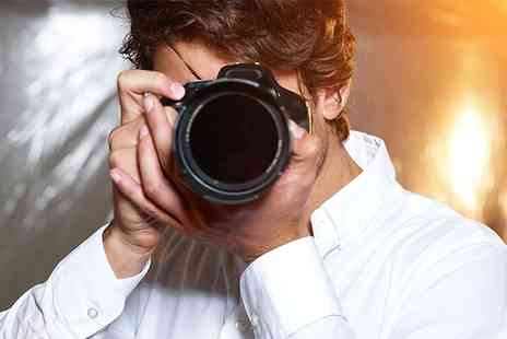 Andreani - Digital Photography Workshops with Photoschool - Save 76%