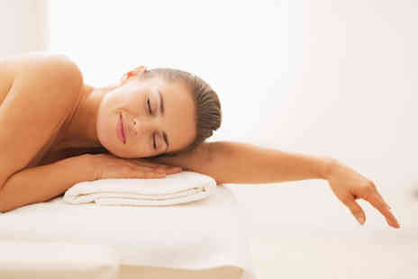 The Beauty Loft - One hour massage and a 30 minute facial  - Save 53%