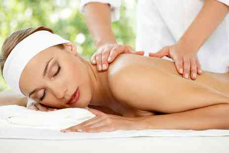 Eyves Beauty Lounge - Choice of 60 minute Deep Tissue, Swedish or Sports Massage - Save 64%
