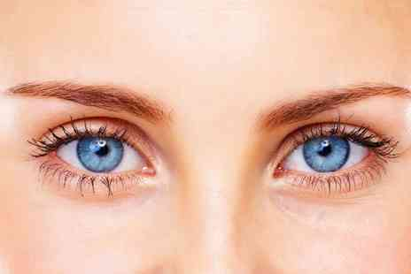 Michael Jane Laser Services - Dark Circle Eye Treatment with Consultation - Save 83%