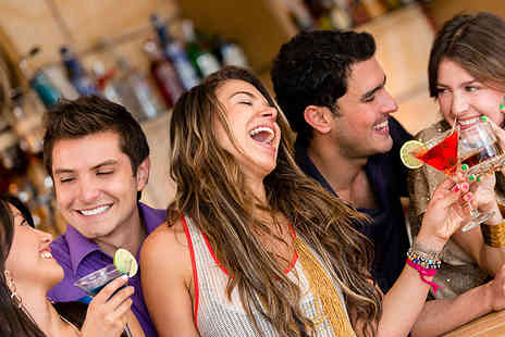 DateinaDash - Singles pub crawl in Leicester Square Ticket - Save 73%