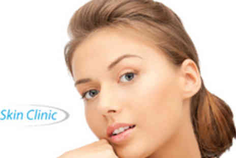 Laser Skin Clinic - Facial skin analysis and tailored facial peel - Save 74%