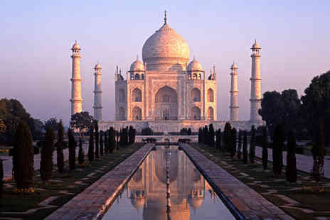 A1 Travel - Five Nights India Tour - Save 36%