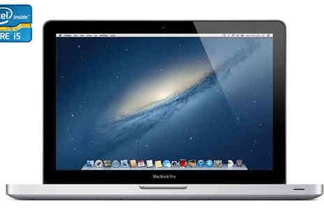 JMN Business Solutions - MacBook Pro i5 13.3 Inch - Save 38%