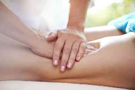 GIRC - 30 or 60 Minute Sports Massage - Save 50%