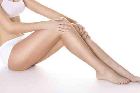 2 Be Beautiful - Six Sessions of IPL Hair Removal on a Choice of Areas - Save 86%