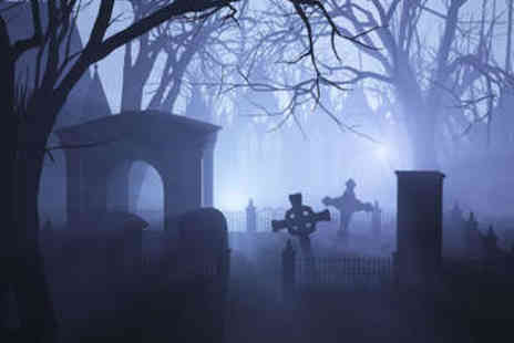 Best Tours - Jack the Ripper Tour - Save 70%