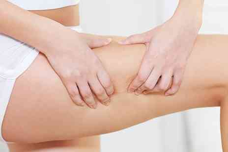 Lloyds Laser - Three Laser Lipolysis Sessions - Save 0%