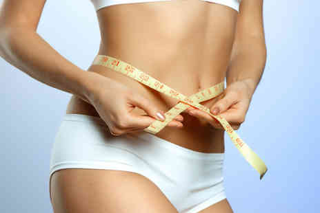 Slim Freeze UK - Cryo lipo treatment for one large area, or two medium areas - Save 88%