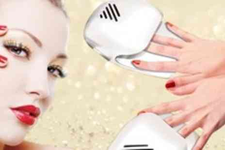 Wow eStores - Two Packs of Two Nail Dryers - Save 67%