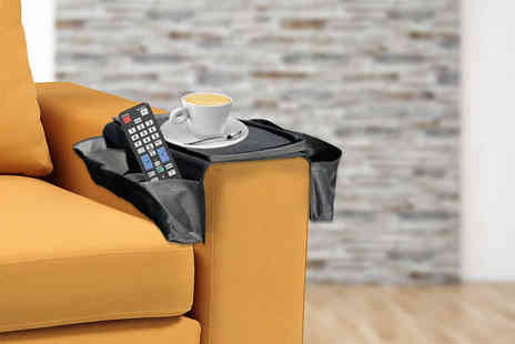 CK Collection - Six pocket arm rest organiser   - Save 64%