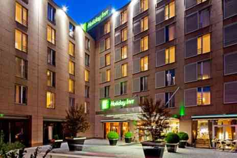 Holiday Inn - One to Five Nights Stay For Two With Breakfast and Parking - Save 0%