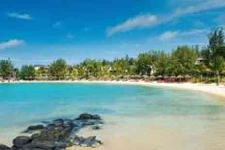 Value Added Travel - Seven night with half board 5 star Mauritian holiday - Save 48%