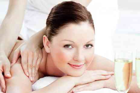 Enhance Cosmetic Clinic  - Mother & Daughter Spa Day with Three Treatments and a Glass of Bubbly for One or Two  - Save 0%