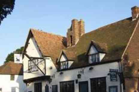 The Dog Inn - Two night stay for two - Save 61%