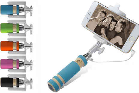 Headsgroup- Mini Selfiepod - Save 75%