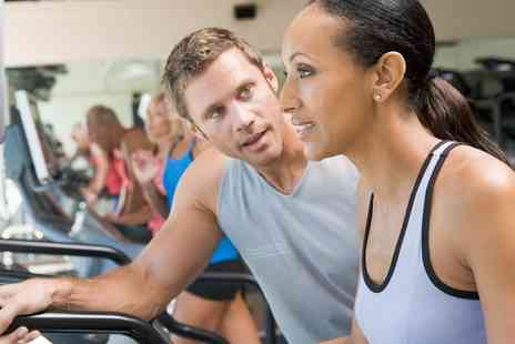 Immortal Personal Training - One Hour Session with Personal Trainer or Ten Fitness Classes - Save 0%