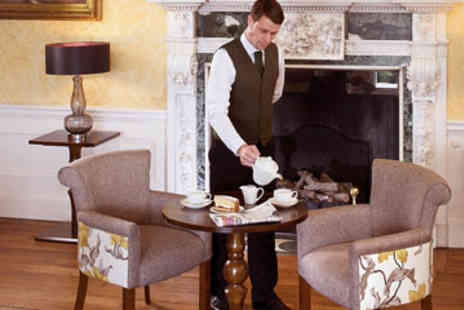Warner Leisure Hotels - Afternoon Tea for Two  - Save 0%