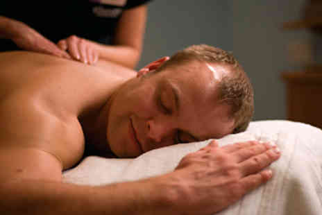 Bannatynes Spa - Relaxing Mens Maintenance  - Save 0%