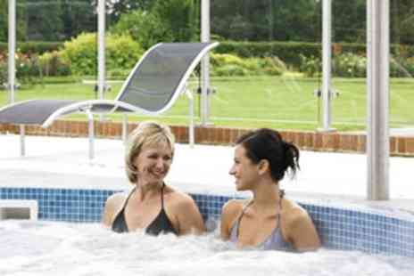 Champneys  - Top to Toe Day  - Save 0%