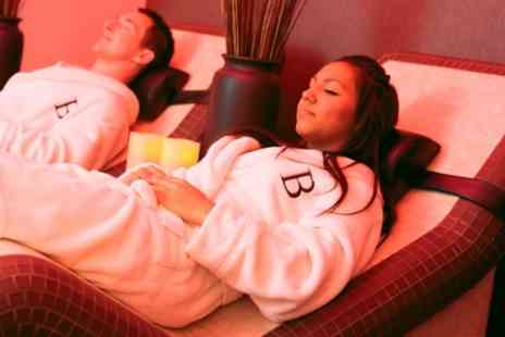 Bannatyne Spas - Elemis Escape for Two at Bannatyne Spas - Save 0%