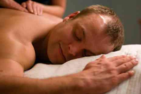 Bannatyne Spas - Urban Retreat for Him   - Save 0%