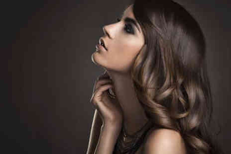 AMone Hair and Beauty - Haircut and Blow Dry - Save 0%
